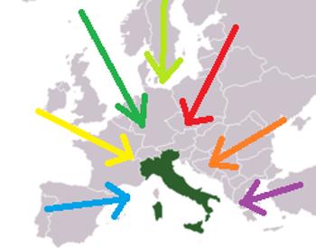 Tennis colonie estive animazione - In diversi paesi aiutano gli studenti universitari ...